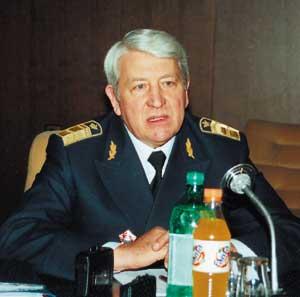Галкин Виктор Яковлевич
