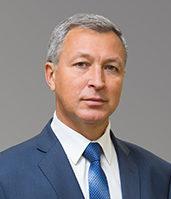 Токарев Юрий Петрович