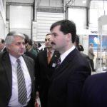 2007 г. Я.И. Борисов и А.В. Нерадько.