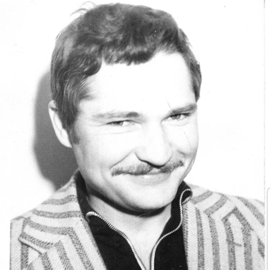 Ушаков Михаил Михайлович
