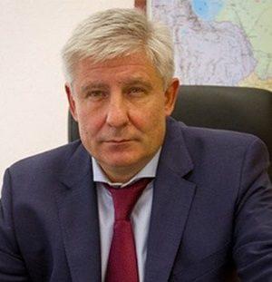 Савицкий Д.В. - зам. руководителя ФАНС