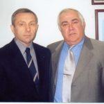 Б. Кушнерук и С.Сорокин