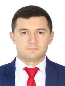 Долгин Владимир Викторович