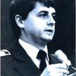 Я.И. Борисов Председатель Совета трудового коллектива (СТК) МЦ АУВД