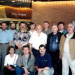 2001, Канада, посещение NAV CANADA