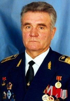 Липаев Георгий Яковлевич