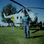 США. Штат Северная Дакота 1995 г.