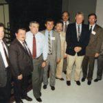 1992, Миннеаполис (США, штат Миннесота), в офисе авиакомпании Нортвест