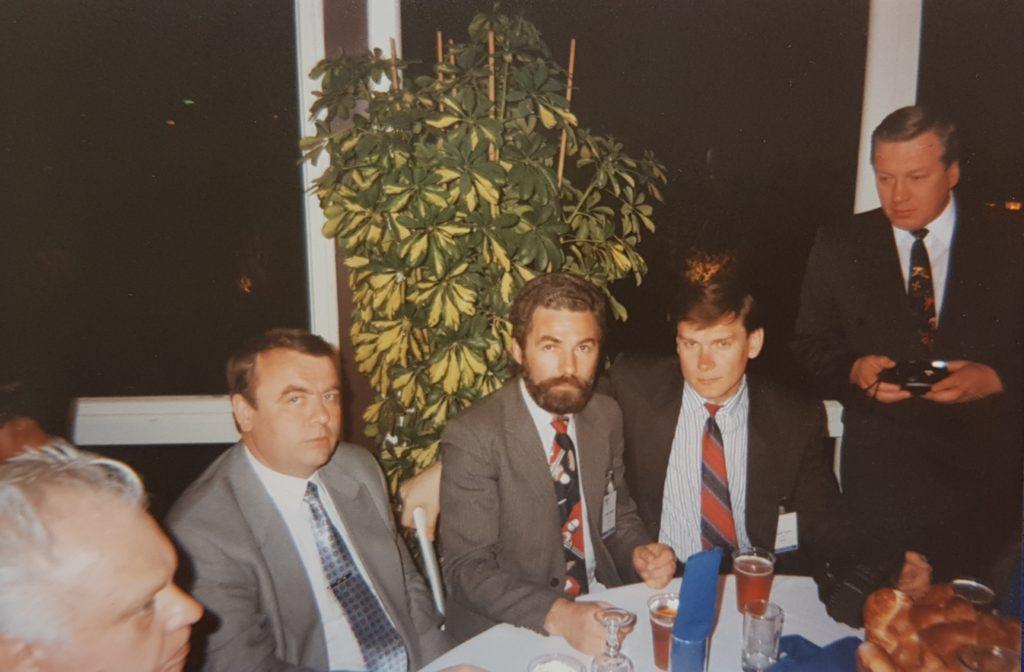 1995 ИФАТКА