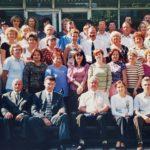 2003. Сочи. Совещание HR + экономисты