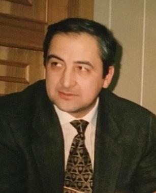 Евсюков С.Г. Руководитель полетов, Первый зам. руководителя Росаэронавигации