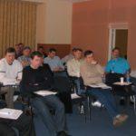 Руководство ГК на занятиях (Корпоративный университет)