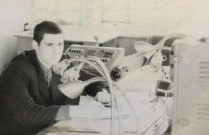 Шелковников В.Г. 1966 Хатанга