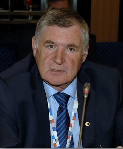 Шелковников Валерий Георгиевич