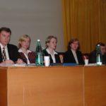2003. Руководство дирекции по Управлению персоналом