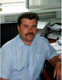 В. Колтаков Председатель ЦС ФПАД России
