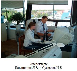 Сургут диспетчеры Павлишина и Сусвалов