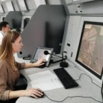 Авиадиспетчер Тюменского центра ЕС ОрВД