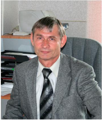 В. Усов председатель ЦС ФПАД России