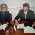 США. Подготовка пакета документов для Соглашения Гор - Черномырдин