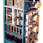 шкаф РМД 90