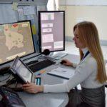 Аэронавигация Центральной Сибири