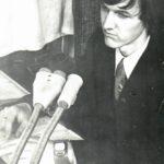 Твердохлеб А.И.-диспетчер СДП-1974г начало службы