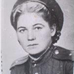 Твердохлеб Елизавета Васильевна