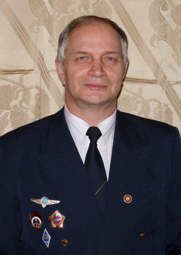 В.Тереньев