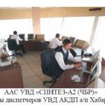 ВНИИРА Синтез АКДП Хабаровск