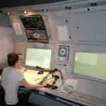 Рабочее место диспетчера УВД. Аэронавигация Севера Сибири