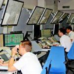 Алмаатинский центр УВД Казаэронавигация
