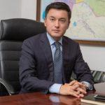 Бектуров Г.Х. Казаэронавигация.