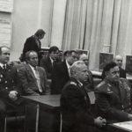 Бугаев Б.П., Дарымов Ю.П. в Центре ГА СЭВ