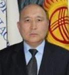 Джангазиев Ш.К.