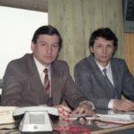 В.Денисов и Д.Тытарь