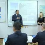 Открытие КДП Душанбе