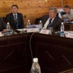 Координационный совет Евразия