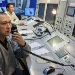 Кыргызаэронавигация. Авиадиспетчеры