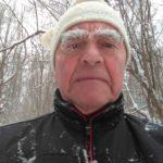 Мишин М.И. На лыжах в любой мороз.