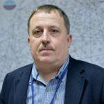 Начальник Минского РДЦ Александр Барташевич
