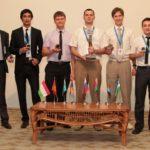 Международный конкурс профмастерства авиадиспетчеров в Худжанде