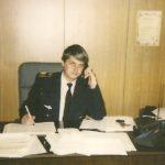 Я.И.Борисов 1990 ГС ГЦ ЕС УВД