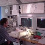 2001г. Авиадиспетчер. Мурманск.