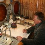 2002г. Авиадиспетчер. Туруханск
