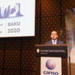 CANSO. Баку