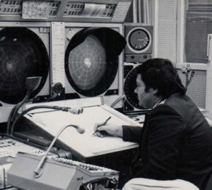 Диспетчер УВД (ВРЦ)