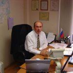 Околелов Виктор Иванович