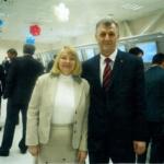 Твердохлеб А.И. открытие Самарского Центра ОВД