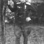 1944г. Веселов Н.А. Командир корабля Ли-2